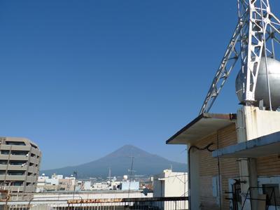 駿河の国の芸術祭「富士の山ビエンナーレ」_c0121933_18492831.jpg