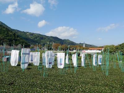 駿河の国の芸術祭「富士の山ビエンナーレ」_c0121933_1851110.jpg