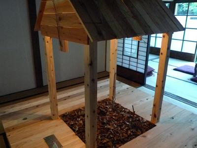 駿河の国の芸術祭「富士の山ビエンナーレ」_c0121933_1852679.jpg