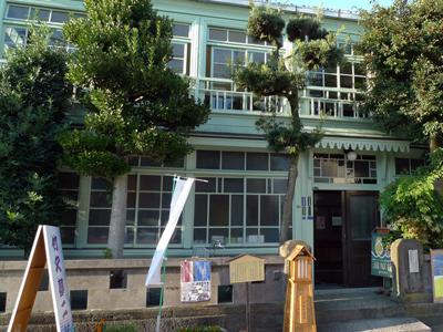 駿河の国の芸術祭「富士の山ビエンナーレ」_c0121933_18532043.jpg