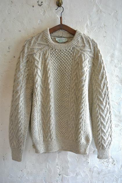 Irish Aran sweater_f0226051_15102165.jpg