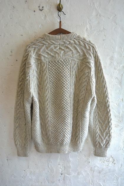 Irish Aran sweater_f0226051_15102581.jpg