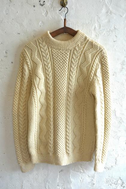 Irish Aran sweater_f0226051_15163977.jpg