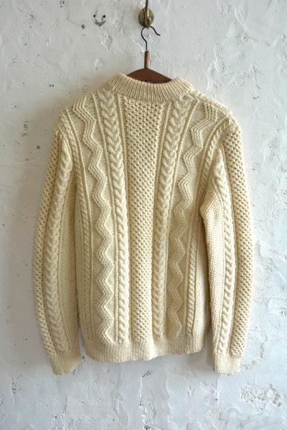 Irish Aran sweater_f0226051_15164415.jpg
