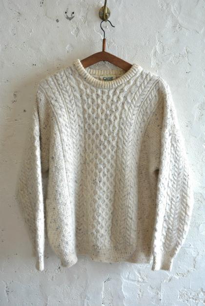Irish Aran sweater_f0226051_15180017.jpg