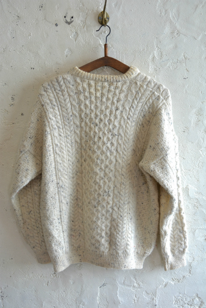 Irish Aran sweater_f0226051_15181783.jpg