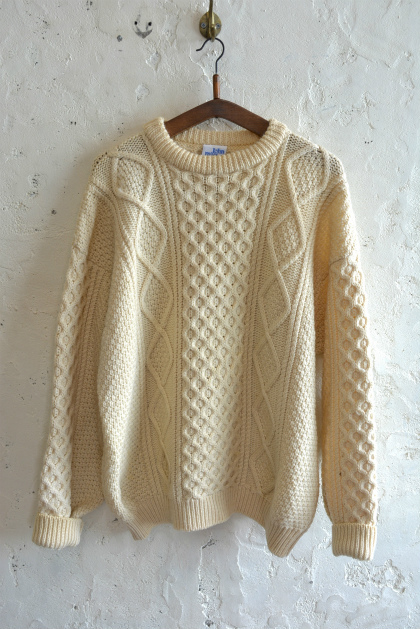 Irish Aran sweater_f0226051_15241744.jpg