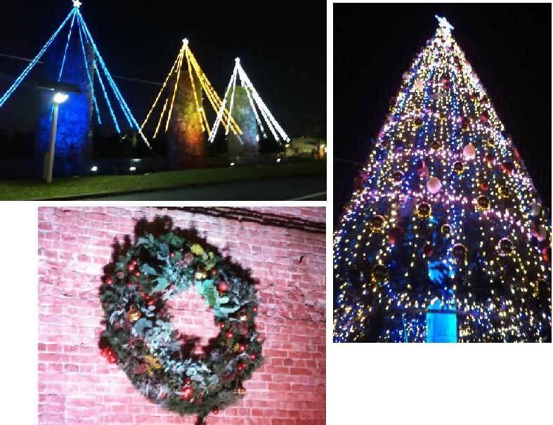 クリスマスが近づいてきました。_d0345667_15184446.jpg