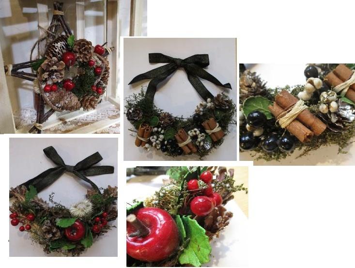 クリスマスが近づいてきました。_d0345667_15190288.jpg