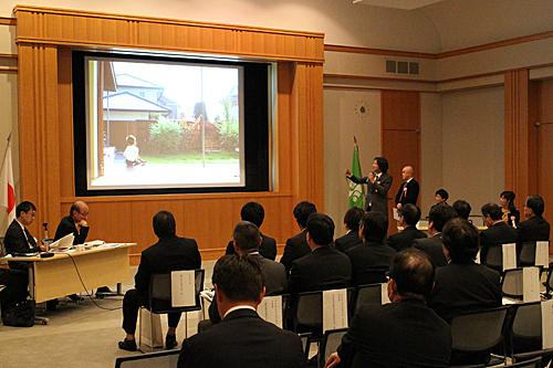 綾の家-マロニエ建築賞表彰式_f0064884_12334473.jpg