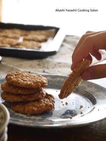 オートミールとココナッツのクッキー_f0361692_11344088.jpg