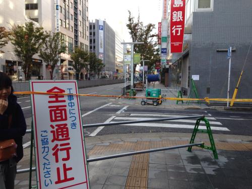 福岡地盤崩落_e0054299_09184533.jpg