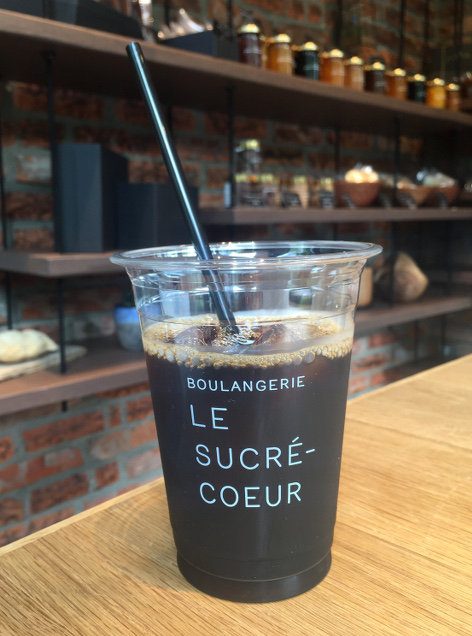 Le Sucré-Coeur @カレーパン!_b0118001_7445496.jpg