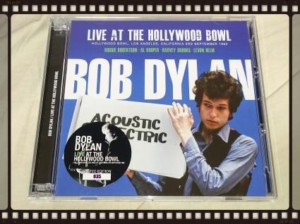 BOB DYLAN LIVE AT THE HOLLYWOOD BOWL_b0042308_00552203.jpg