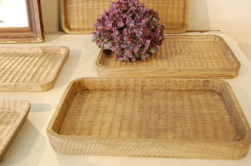 明日のNHKの「美の壺」に森口信一さんの我谷盆が紹介されます。_a0112812_22080052.jpg