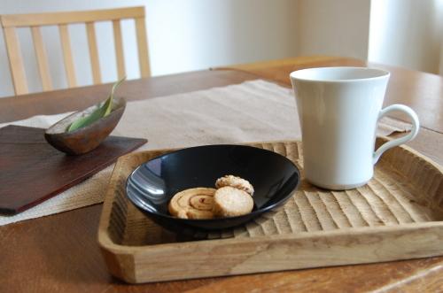 明日のNHKの「美の壺」に森口信一さんの我谷盆が紹介されます。_a0112812_22114458.jpg
