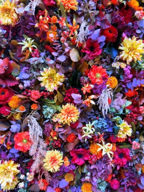 Art of Forest Autumn*ニコライ・バーグマン @軽井沢高原教会_f0236260_22583161.jpg