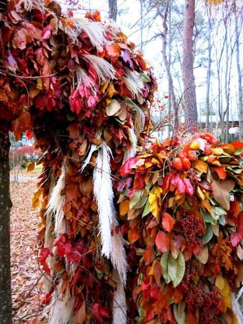 Art of Forest Autumn*ニコライ・バーグマン @軽井沢高原教会_f0236260_23011308.jpg