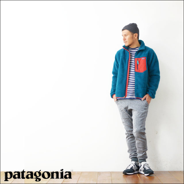 【再入荷】patagonia [パタゴニア正規代理店] BOY\'S RETRO-X JACKET [65625] MEN\'S_f0051306_13353387.jpg