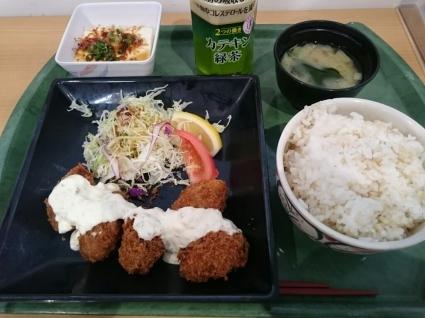 今日の昼食@会社Vol.833_b0042308_12460221.jpg