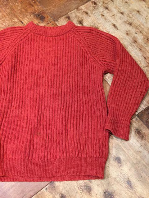 11月12日(土)入荷! Peter Storm  セーター Made in England_c0144020_1438919.jpg
