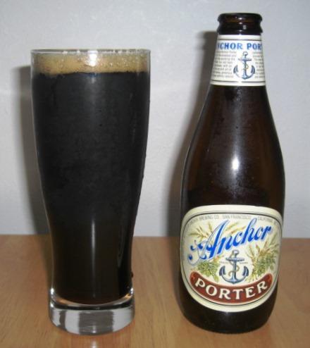 Anchor Porter (アンカー・ポーター)~麦酒酔噺その614~俺の舌はそんなもん。_b0081121_6423320.jpg