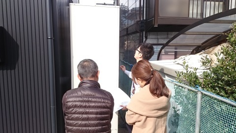 波田の住宅 ~お引き渡し_e0180332_22000550.jpg