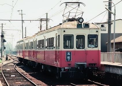 高松琴平電気鉄道 20形_e0030537_02095581.jpg