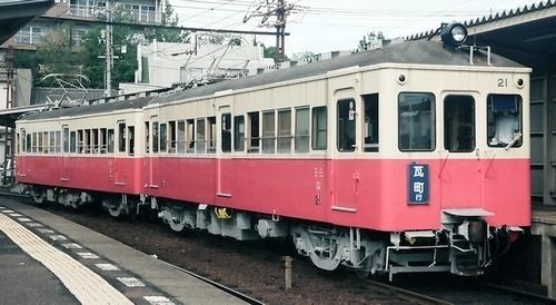 高松琴平電気鉄道 20形_e0030537_02100016.jpg