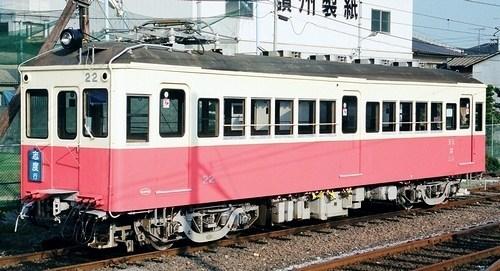 高松琴平電気鉄道 20形_e0030537_02120736.jpg
