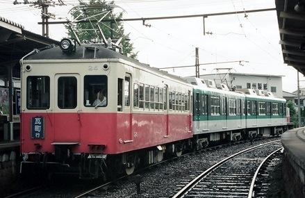 高松琴平電気鉄道 20形_e0030537_02122048.jpg