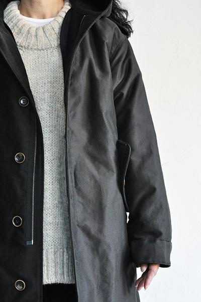 RICEMAN Mods Coat (Black)_d0120442_1457179.jpg