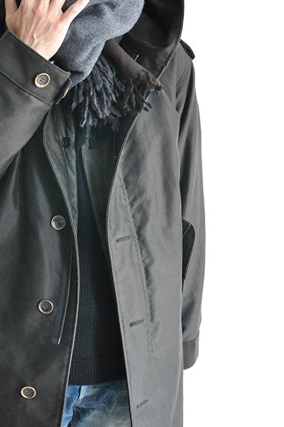 RICEMAN Mods Coat (Black)_d0120442_1613413.jpg