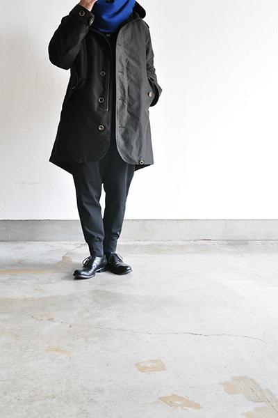RICEMAN Mods Coat (Black)_d0120442_1620491.jpg