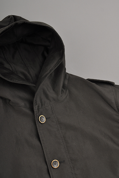 RICEMAN Mods Coat (Black)_d0120442_1652362.jpg
