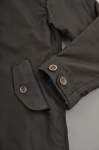 RICEMAN Mods Coat (Black)_d0120442_16523935.jpg