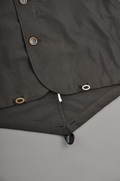 RICEMAN Mods Coat (Black)_d0120442_16524119.jpg