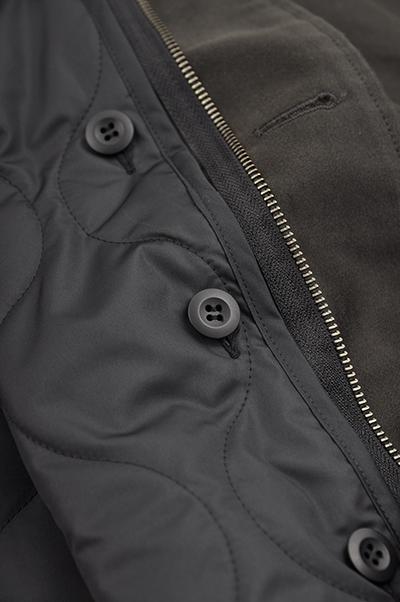 RICEMAN Mods Coat (Black)_d0120442_1654857.jpg