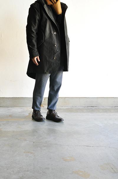 RICEMAN Mods Coat (Black)_d0120442_1655913.jpg