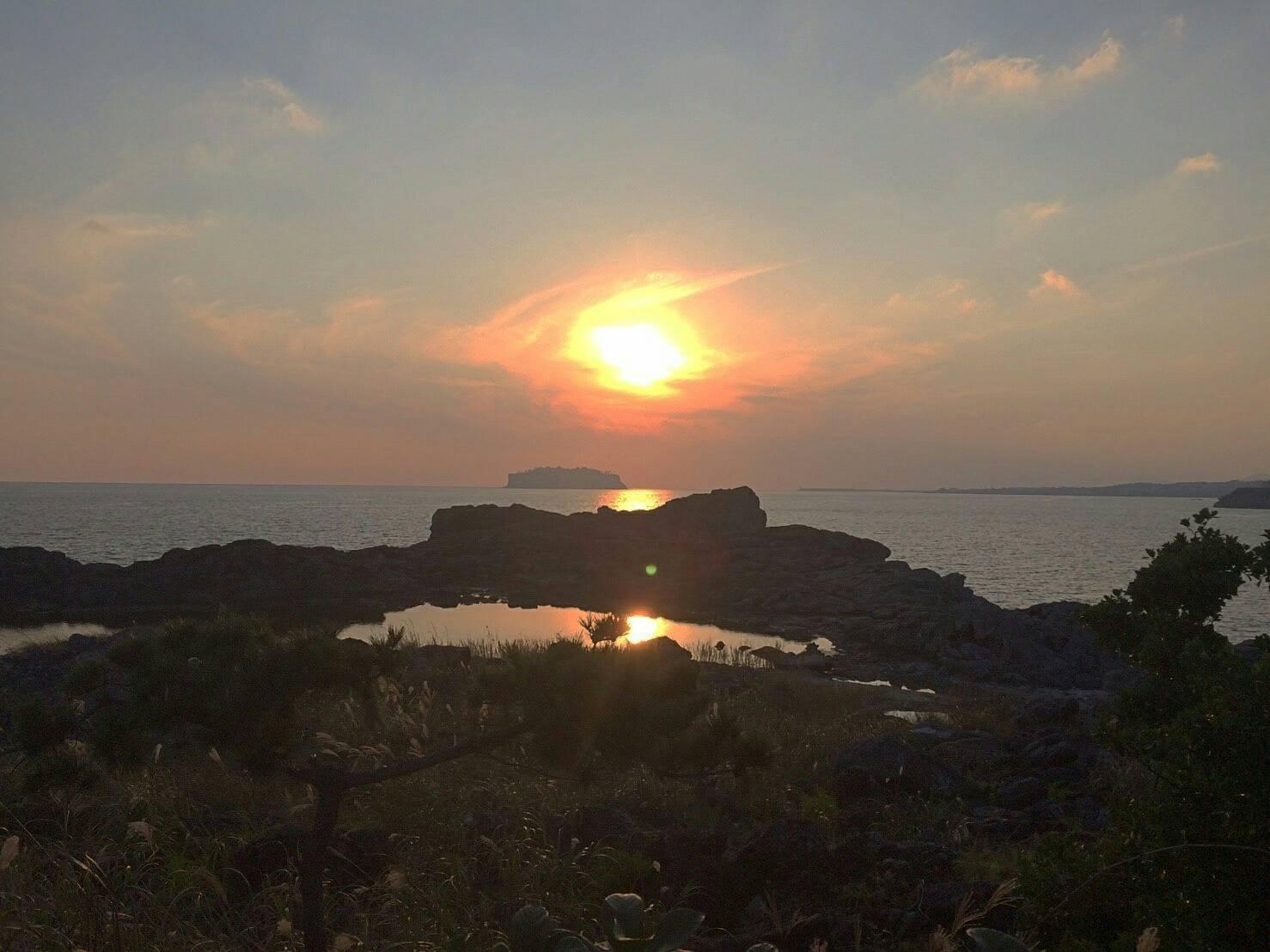 済州島旅行①_d0160145_16342520.jpg