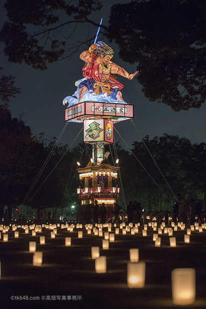 春日大社正遷宮 奉祝なら燈花会 A lantern festival in the Kasuga-taisha shrine._e0245846_21513694.png