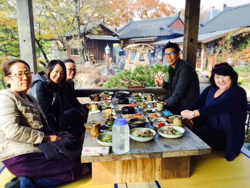 ウルサン〜釜山 ショートトリップ中です_b0060363_171047.jpg