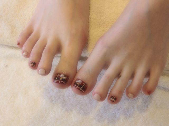 Check Foot Nail_a0239065_17304850.jpg