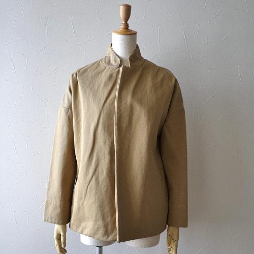 トラバイユのジャケット_b0274170_19305673.jpg