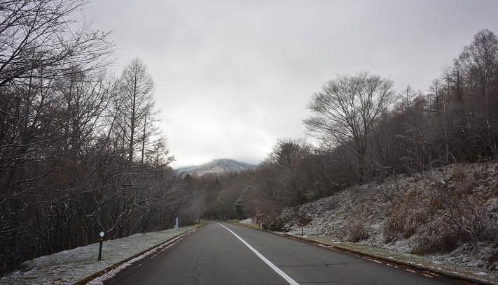 八ヶ岳高原ロッジM山さん邸の現場より 11_a0211886_15100952.jpg