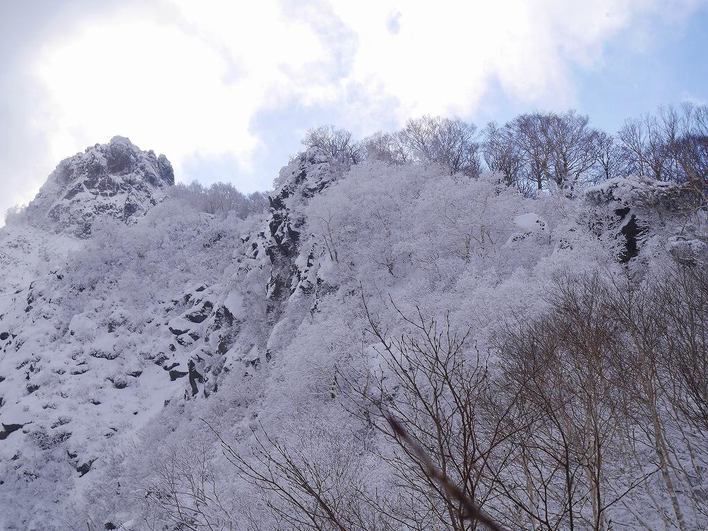 恵庭岳、11月10日-その1-_f0138096_0174652.jpg