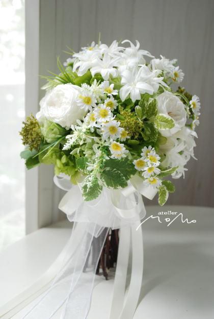 野の花ブーケ_a0136507_21540043.jpg