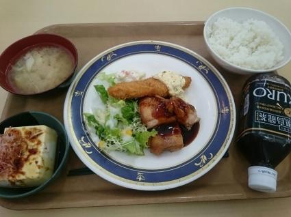 今日の昼食@会社Vol.834_b0042308_16570224.jpg