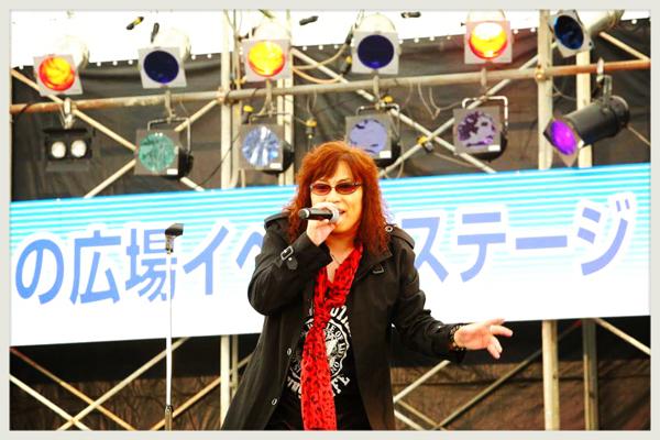 ■ 佐賀バルーンフェスタ 11月5日ステージレポート!_b0183113_10414846.jpg
