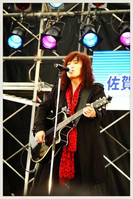 ■ 佐賀バルーンフェスタ 11月5日ステージレポート!_b0183113_10464981.jpg